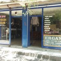 Photo taken at ergani kuru temizleme by Harun A. on 6/14/2014