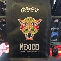 4/8/2018 tarihinde Israel R.ziyaretçi tarafından Colectivo Coffee Roasters'de çekilen fotoğraf