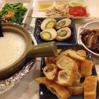 Photo taken at Kam Seng 金城 by Natalia C. on 12/1/2012
