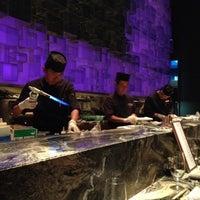 Photo taken at Shibuya by Rob L. on 11/1/2012