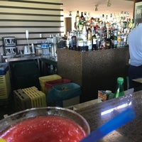 Photo taken at Turkuaz Restaurant by Oytun on 8/9/2016