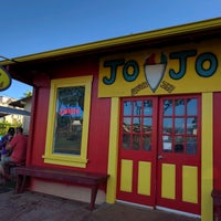 Photo taken at Jo Jo's Shave Ice by Michael F. on 8/29/2016