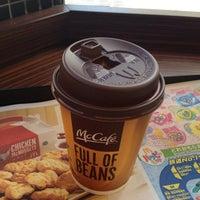 Photo taken at McDonald's by Yankinu on 10/5/2012