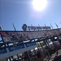 Photo taken at Twin Ring Motegi by Yankinu on 10/12/2012