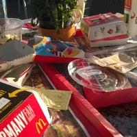 Photo taken at McDonald's by Hansjörg F. on 6/9/2014