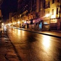 Photo taken at Al Qasr El Aini St. by Khaled S. on 12/14/2013