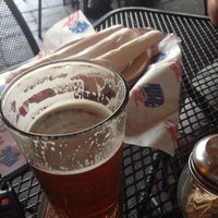 Photo taken at Wild Wing Cafe by Zack B. on 4/24/2014