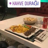 Снимок сделан в Kahve Durağı Şerifali пользователем Selami Ö. 2/11/2018