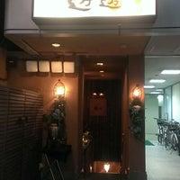 Photo taken at 遊遊 本町店 by hidemaruu on 4/25/2013