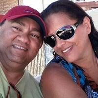 Photo taken at Capela São José by Dorys C. on 10/20/2013