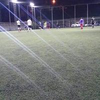 Photo taken at Cem Spor Tesisi by Onatcan E. on 11/8/2014