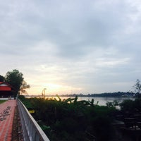 Photo taken at แขวงการทางหนองคายที่ 1 by NaMwan L. on 8/30/2015