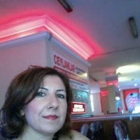 Photo taken at haymanali düğün salonu by Lale H. on 9/27/2014