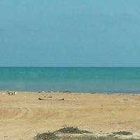 Photo taken at Djerba Island by Moalla A. on 9/1/2014