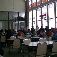 12/30/2012にHiroshi O.が高原レストラン (高原わらび食堂)で撮った写真