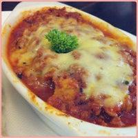 Photo taken at Secret Recipe by Naomi H. on 10/12/2012