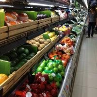 Photo taken at Rimping Supermarket by Jeepjee on 1/21/2013
