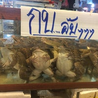 Photo taken at Bang Yai City Market by Jeepjee on 3/13/2017