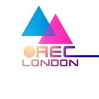 Photo taken at Rec.London Studios by Emre Y. on 12/27/2013