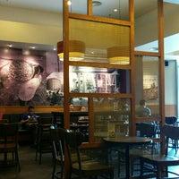 Photo taken at Starbucks (星巴克) by worldzhang on 6/22/2014