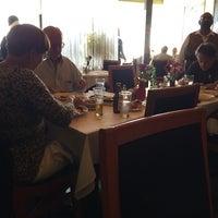 Photo taken at Ajanta Restaurant by Ellen R. on 6/23/2014