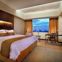 8/28/2014にAston Makassar Hotel & Convention CenterがAston Makassar Hotel & Convention Centerで撮った写真