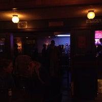 Photo taken at Old Town Pub by Josie S. on 12/1/2013