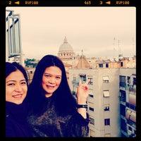 Photo taken at San Pietro's House by Joel A. on 11/19/2013