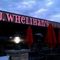 Photo taken at P.J. Whelihan's Pub + Restaurant - Cherry Hill by Rachel S. on 10/8/2012