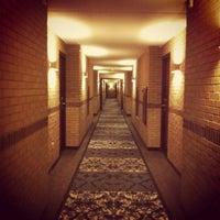Photo taken at Van der Valk Hotel Emmeloord by Juliana M. on 3/28/2013