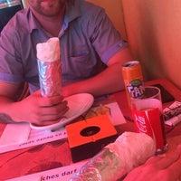 Photo taken at Veloce Pizza + Kebab by Mr. Zubulis😎 on 6/18/2017