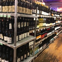 Photo taken at Chelsea Wine Vault by Maha I. on 8/31/2017