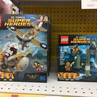 """Photo taken at Toys""""R""""Us by Paul F. on 10/19/2017"""
