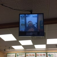 Photo taken at SUBWAY by Paul F. on 1/23/2017