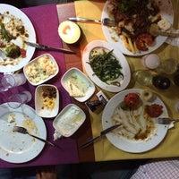 Photo taken at Okyanus Cafe Restaurant by İbrahim E. on 6/7/2014