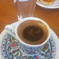9/15/2018 tarihinde Melis S.ziyaretçi tarafından Meclis Künefe & Cafe'de çekilen fotoğraf