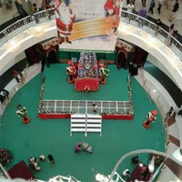Photo taken at SM City Bacoor by zen f. on 12/24/2012