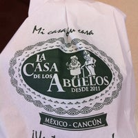 Foto tomada en La Casa de los Abuelos por Jose Miguel F. el 12/22/2012