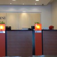 Photo taken at BNI by Posmaida S. on 2/12/2014
