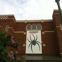 Photo taken at University of Richmond by Greta P. on 7/22/2013
