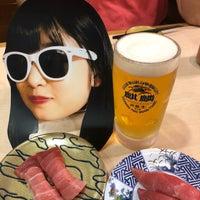 8/13/2018にクックゥが回転寿司 海鮮で撮った写真