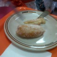 Photo taken at Dunkin' Donuts by GaliH_ P. on 6/19/2015