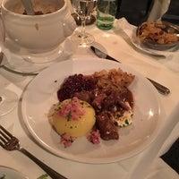 Das Foto wurde bei Marjellchen Restaurant von Maitri27 am 10/21/2017 aufgenommen