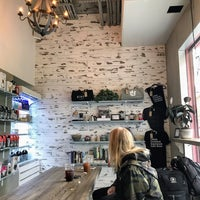 Photo taken at Birch Coffee by Noah W. on 5/9/2017