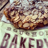 Photo taken at Bouchon Bakery by Noah W. on 5/3/2013