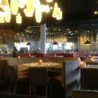 Photo taken at Restaurant Vandaag by Yasin (Gill) P. on 3/14/2013