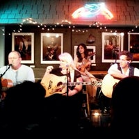 Photo taken at The Bluebird Cafe by Tim S. on 4/19/2013