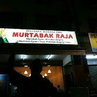 Photo taken at Murtabak Di Raja by Pacai® B. on 6/3/2013