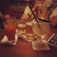 Photo taken at Applebee's Neighborhood Grill & Bar by Paulzilla on 5/18/2013