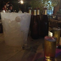 Photo taken at Shesha Harem pub and restaurant by Nuttapong M. on 4/13/2013